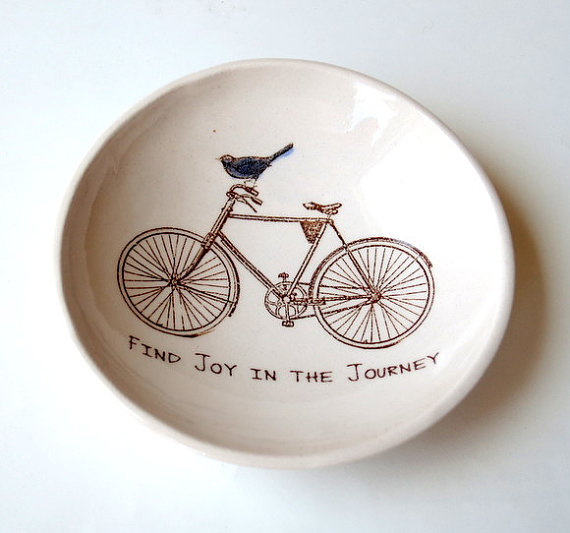 Ring-Dish-Bicycle