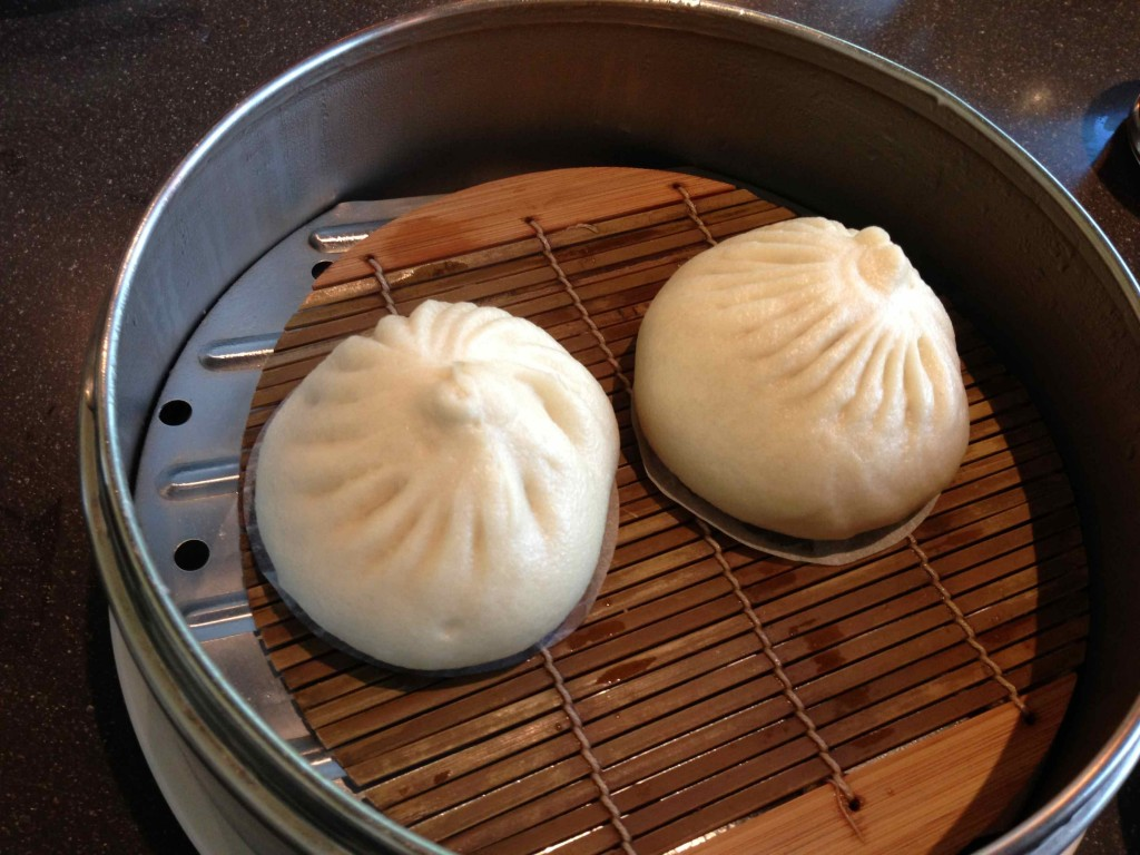 Steamed-Buns