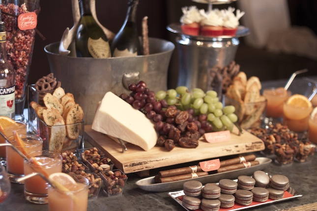 Cheese-Chocolate-Table