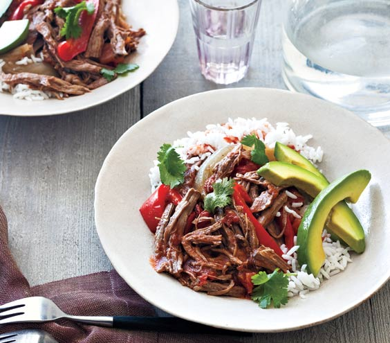 Cuban-Braised-Beef-Peppers-Slow-Cooker