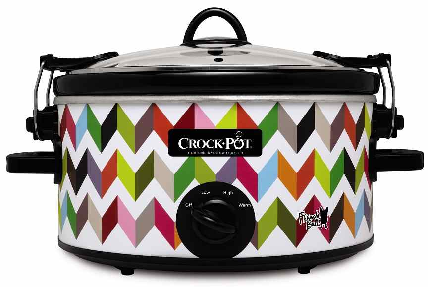 French-Bull-Crock-Pot