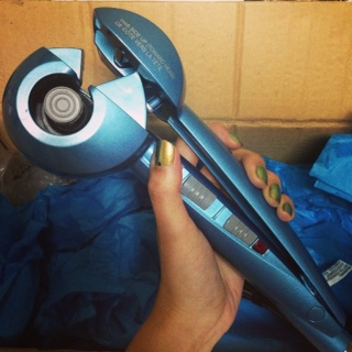Babyliss Miracurl Review