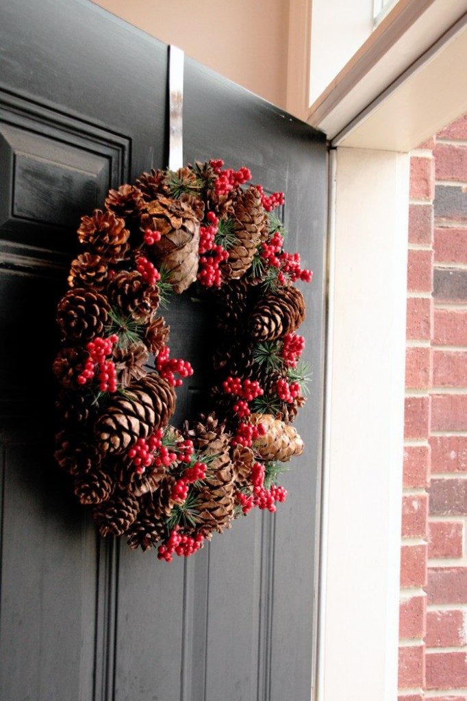 Christmas-decor-Wreath