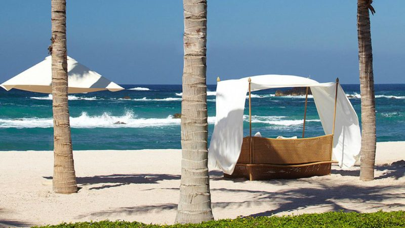 Four-Seasons-Punta-Mita-Beach