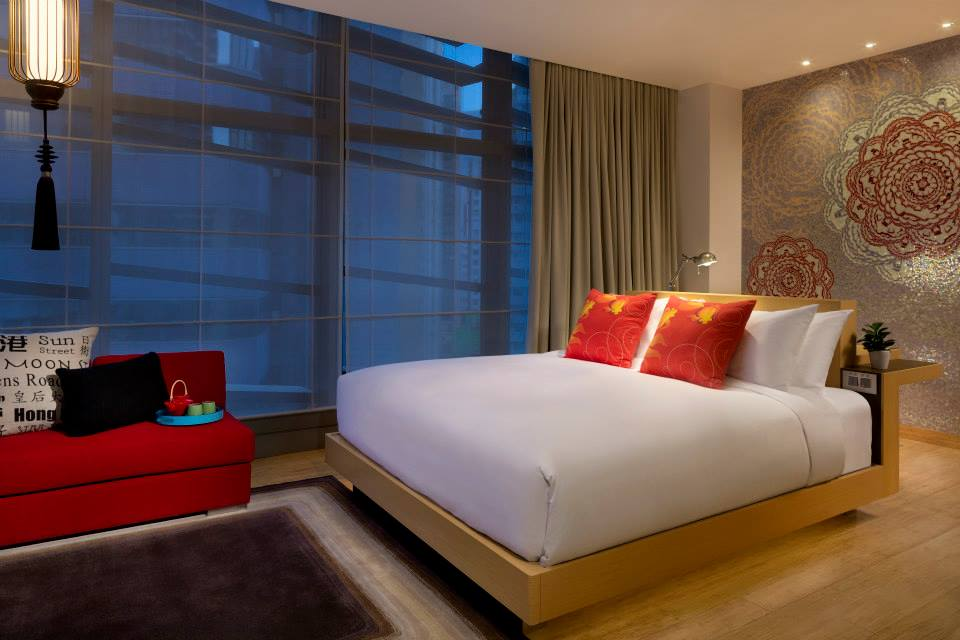 Most beautiful hotel rooms images for Beautiful hotel room design