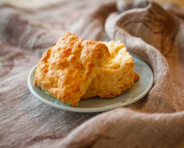 Irish-Cheddar-Scone