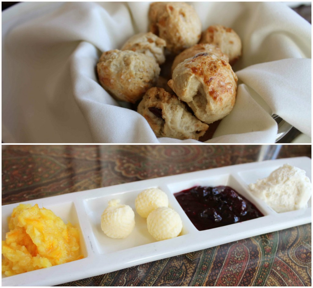 Scones-Marmalade-Tea