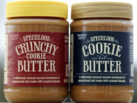 Trader-Joes-crunchy-cookie-butter