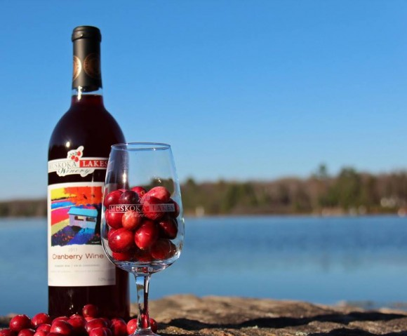 Winery-Muskoka-Lakes