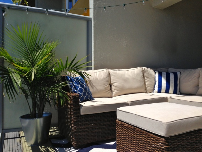 Outdoor-Sectional-Patio-Set - My Outdoor Patio Makeover -This Beautiful Day