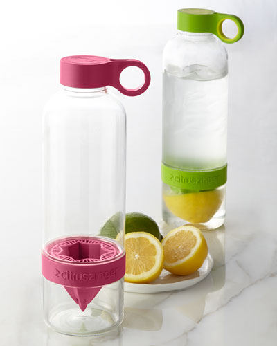 Citrus-Zinger-Water