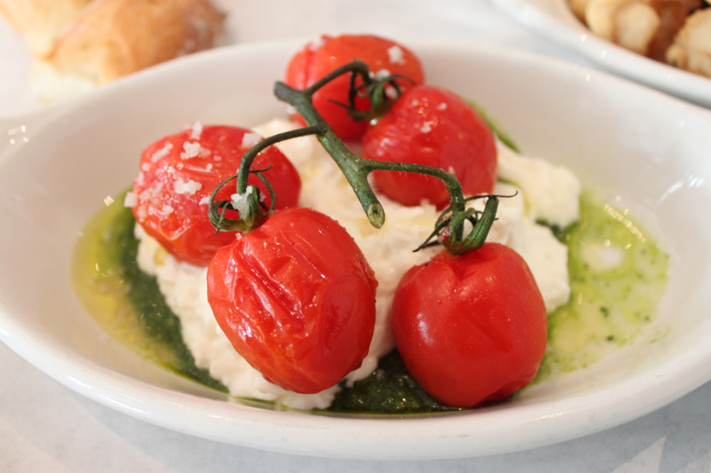 Roasted-Cherry-Tomatoes-Burrata-Bottega-Louie