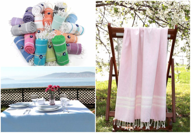 Turkish-Towels