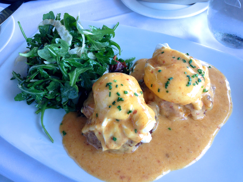 Crab-Eggs-Benedict-The-Lobster
