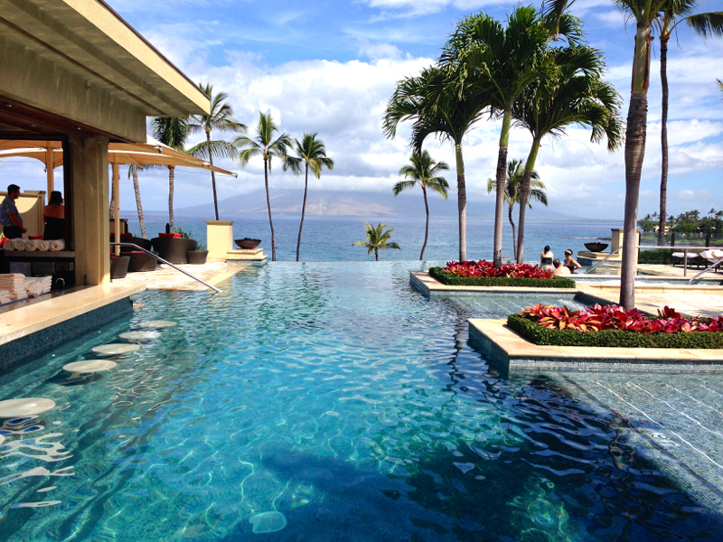 Four-Seasons-Maui-Infinity-Pool