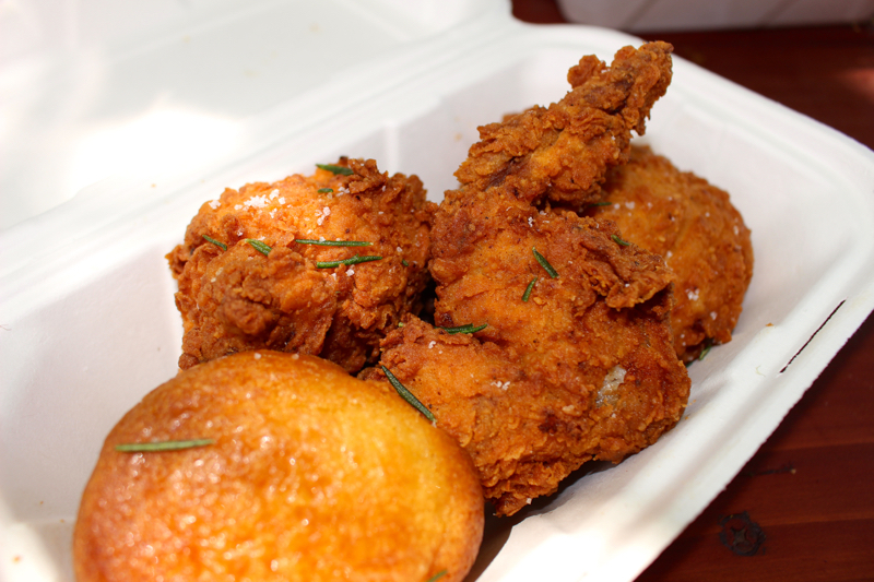 Fried-Chicken-Addendum-Review