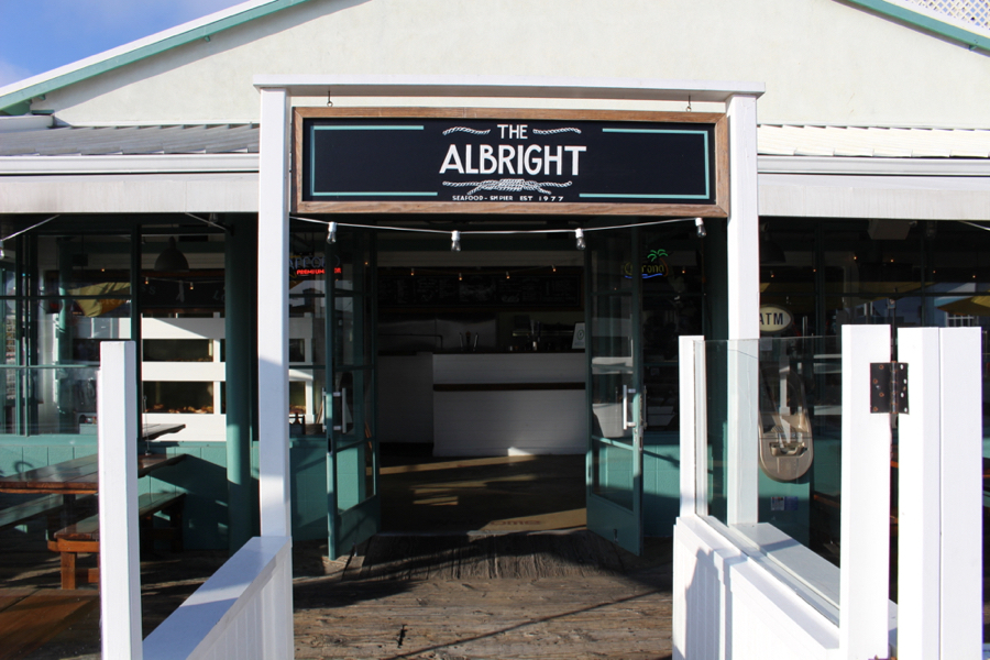 The-Albright-Santa-Monica-Pier