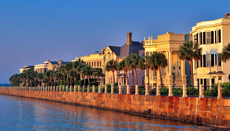 Charleston sc for How do i get to charleston south carolina