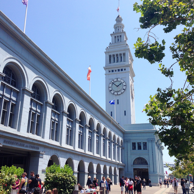 Ferry-building-san-francisco