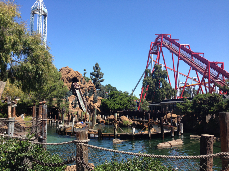 Knott's-Berry-Farm
