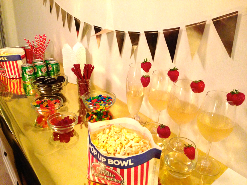 movie-night-party