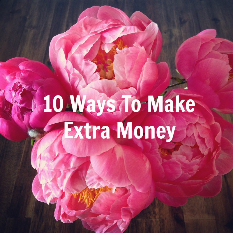 make-extra-money