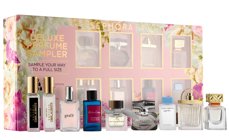 mother's day gift sephora