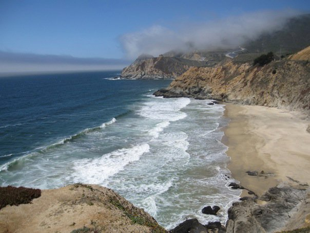 Highway 1 California Road Trip Guide
