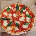 margherita pizza masseria
