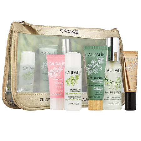 caudalie value kit beauty