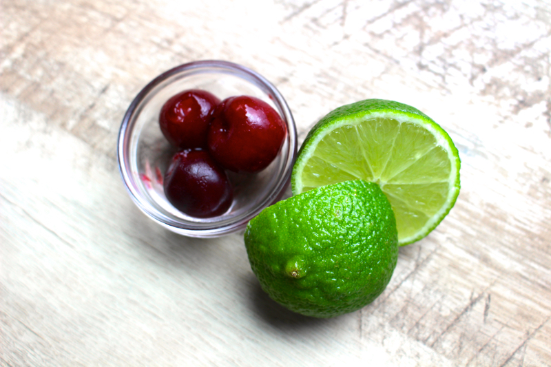 cherry-lime-drink