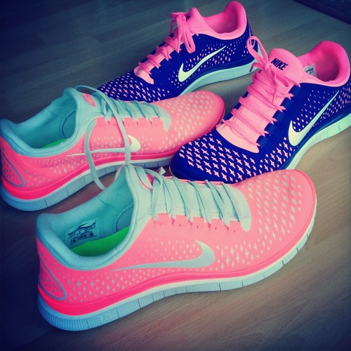 smart healthy lifestyle nike shoes