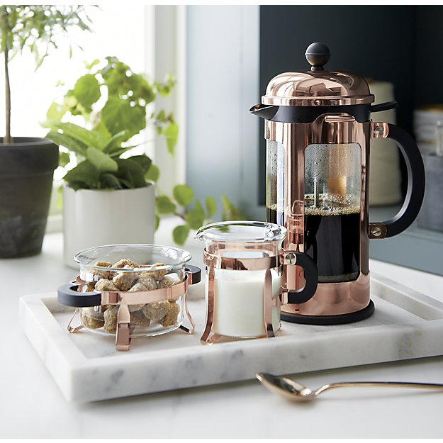 bodum copper