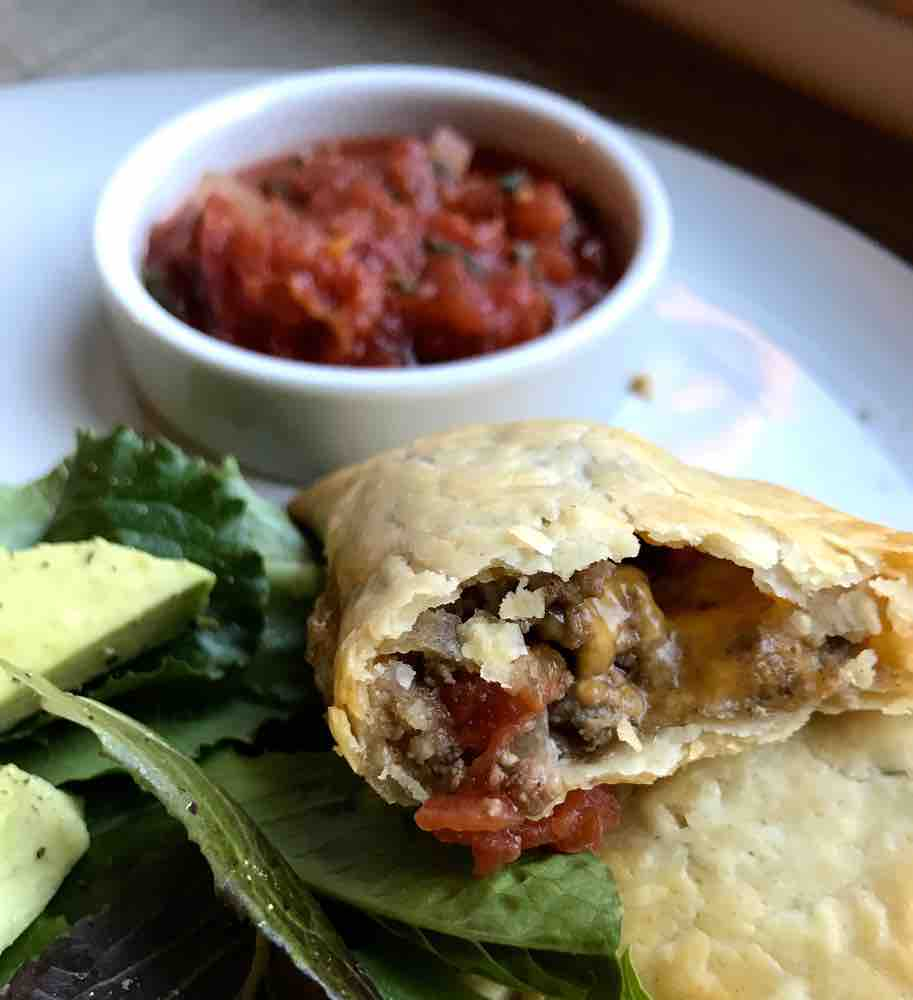easy empanada recipe