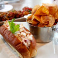 Lobster Roll Four Seasons Toronto