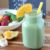 Orange Julius Spinach Smoothie Recipe