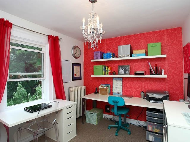 Desks & chairs sell easily in September
