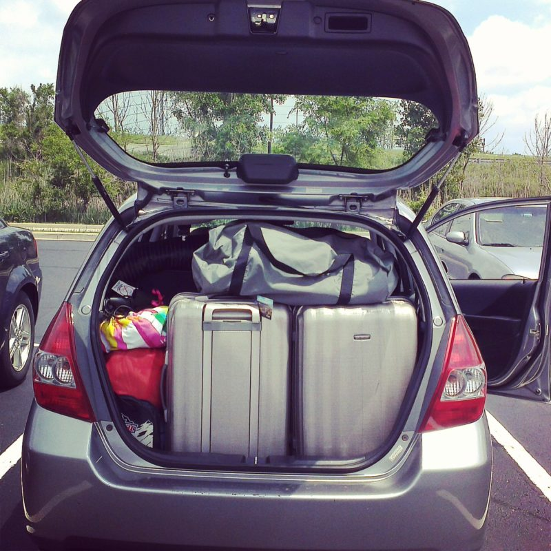How To Import Your Car From Canada to USA -