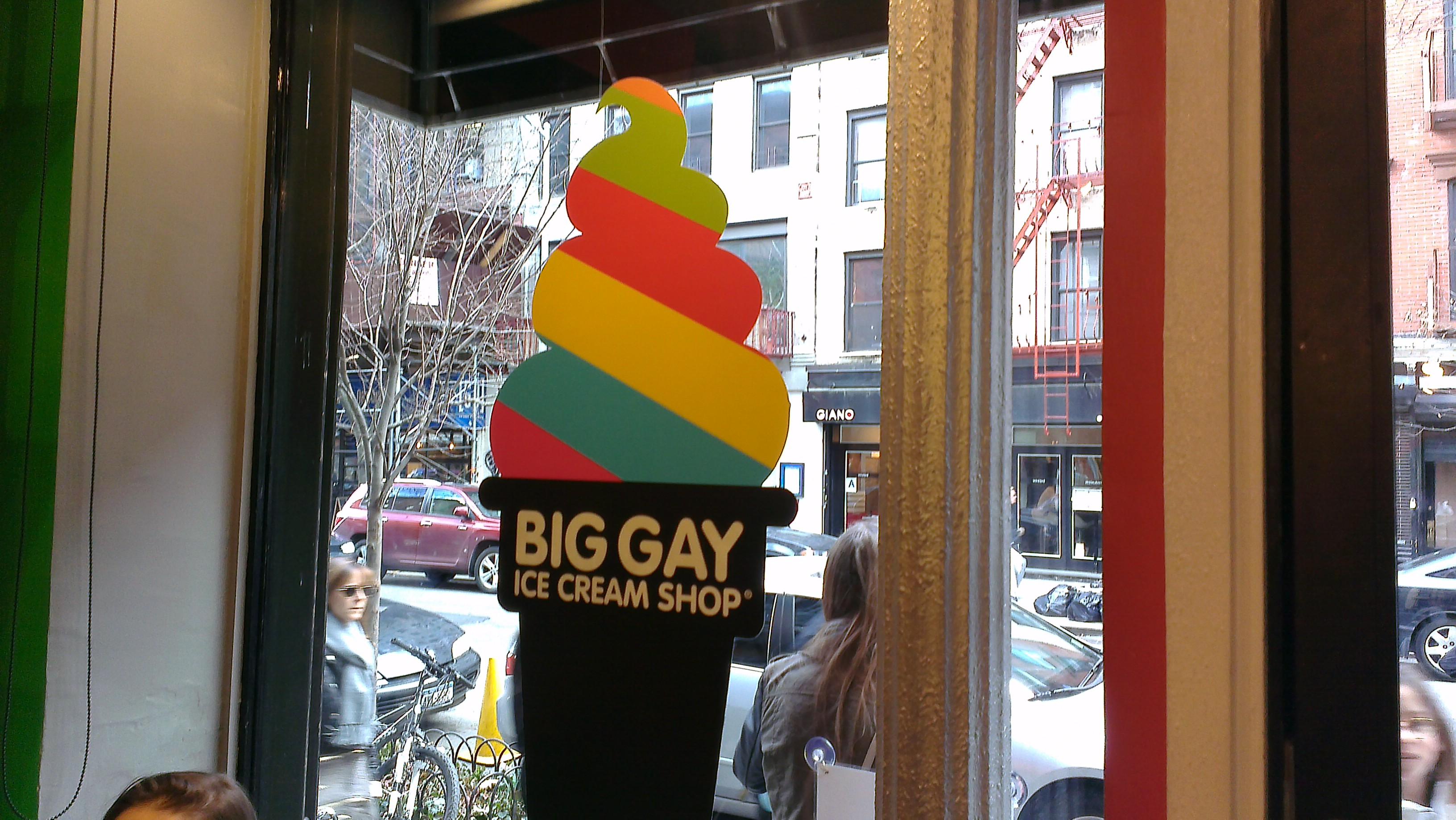 Gay First Timer Creams