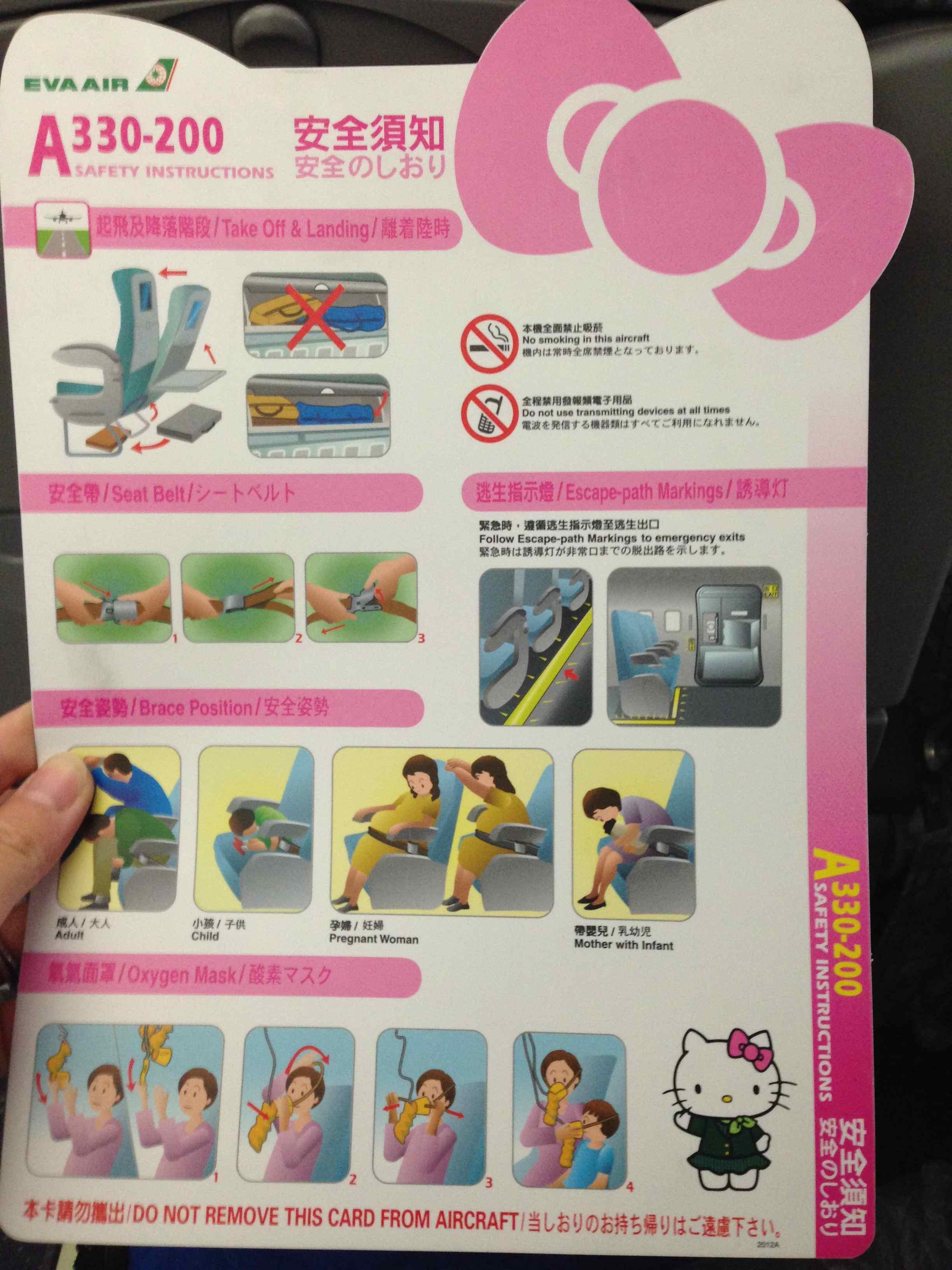 My Air Hello Kitty Adventure! - 304a59a4a1ff1