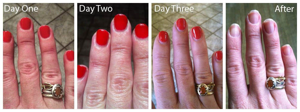 How To Remove Jessica Gel Nail Polish