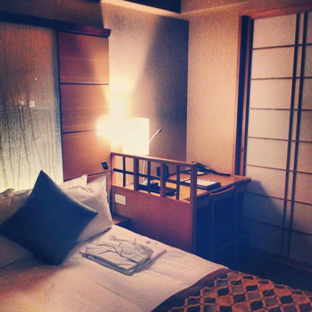 Hotel-Niwa-Tokyo
