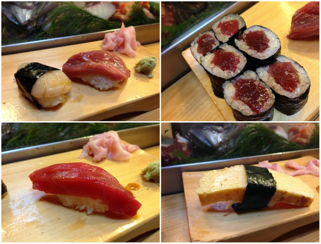 Sushi-Daiwa