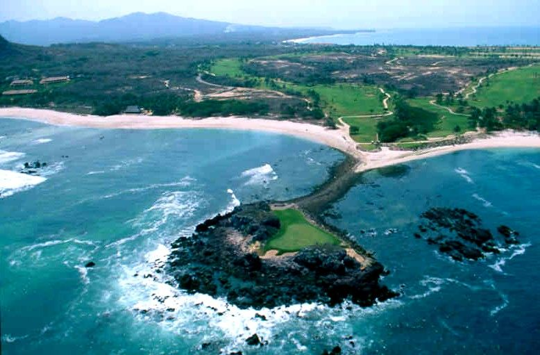 Tail Of The Whale Golf Punta Mita