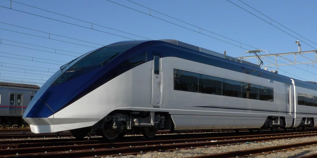 Tokyo-Keisei-Skyliner