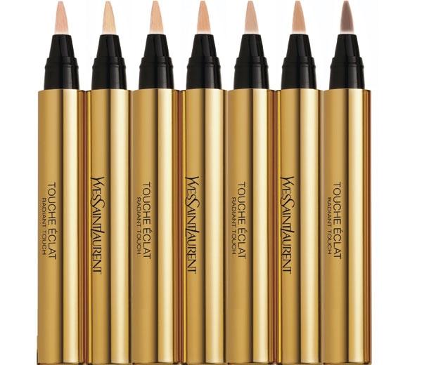 9ae905607a1 Beauty Review: Yves Saint Laurent Touche Éclat Pen -