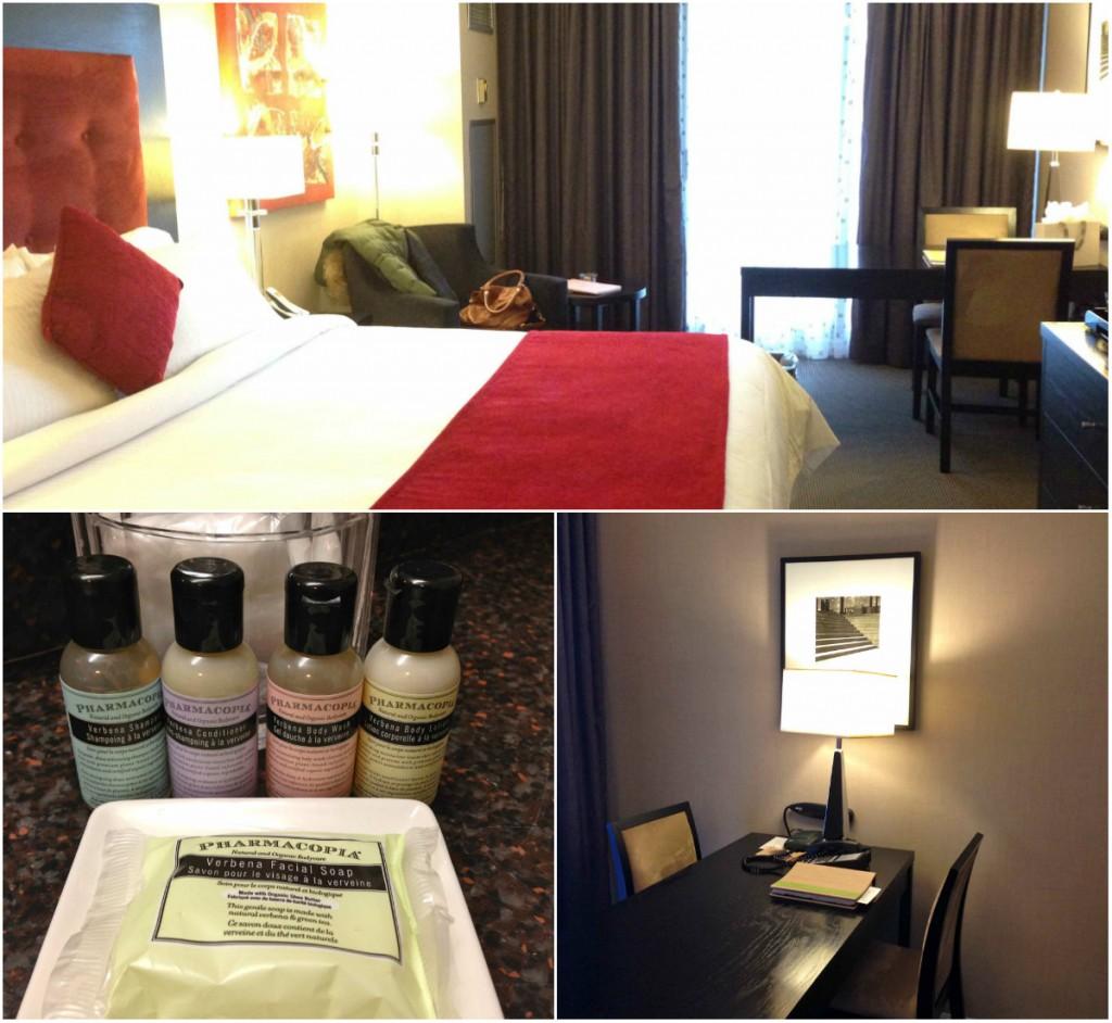 Chelsea Hotel Toronto Rooms