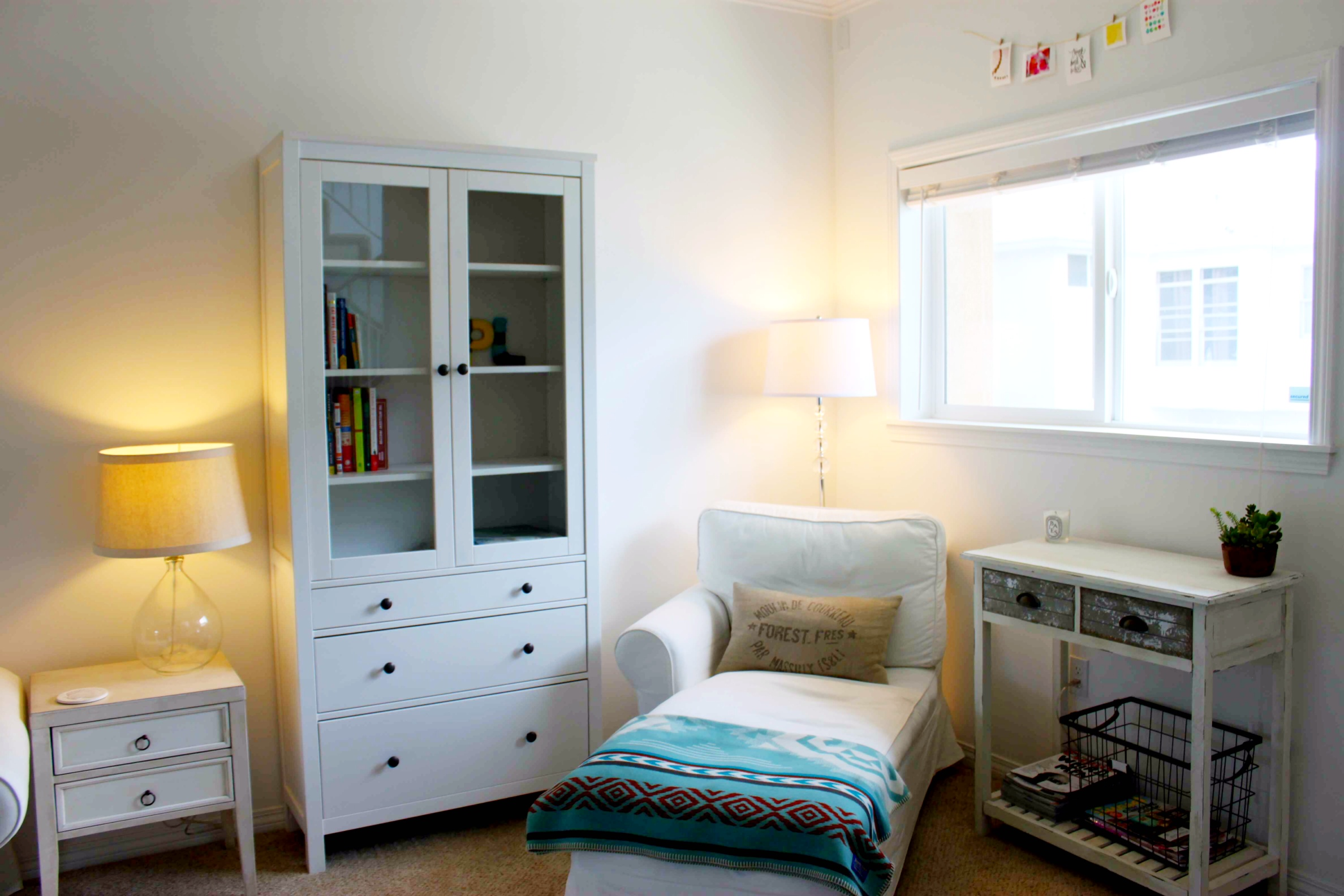 ikea hemnes bookcase glass archives