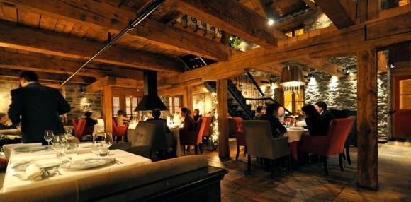 Panache restaurant quebec - Auberge du vieux port restaurant menu ...