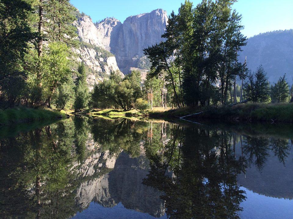 Travel Guide Yosemite National Park